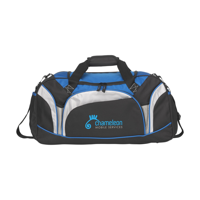 Sportspacker Sports/Travel Bag Blue