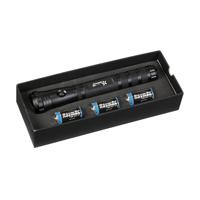 Led-Booster 3 Watt Torch Black