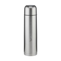 Thermotopmaxi Thermo Flask Silver