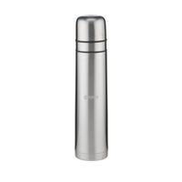 Isotoppermaxi Thermo Flask Silver