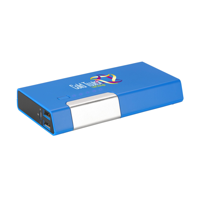 Powercharger 8000 Charger Blue
