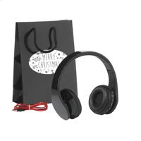 Bluetooth Headset Gift Set-Merry Christmas