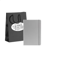 Pocket Notebook A5 Gift Set-Thank You