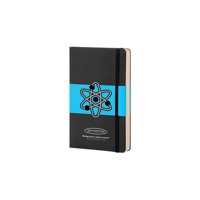 12M Daily Large Hard Cover Diary