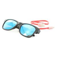 Bluetooth Sunglasses And Bone Conduction Speaker