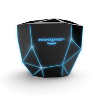 Xoopar Geo Bluetooth Speaker