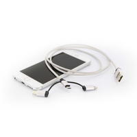Icables-Mfi Multi- Charging Cable