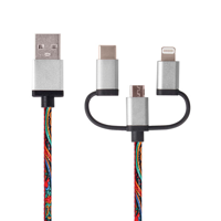 Bespokable Cable Charging Cable