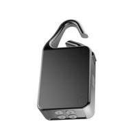 Smart Padlock Security