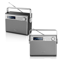 Philips Dab+ Radio