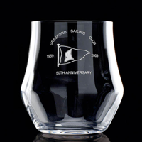 Contemporary style tumbler