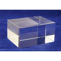 Chunky Crystal block