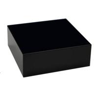 Black Block 60x60x20