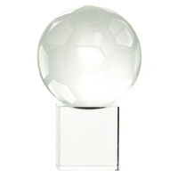 50mm Football Trophy