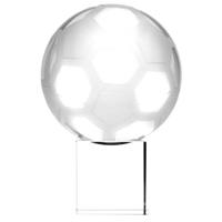 80mm Football Trophy