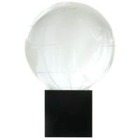 100mm globe trophy