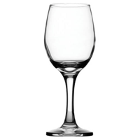 Classic Heavy Base White Wine Glass bulk packed