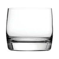 Crystal Old Fashioned Side Tumbler bulk packed
