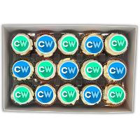 Cupcake Gitfbox - 15 Pack