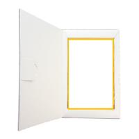 Flapjack (10x16cm Letterbox)