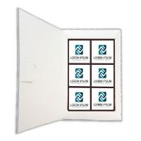 Brownie (6 x Letterbox Bites)