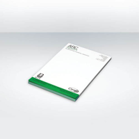 Recycled Conference Pad A6