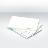 Recycled Sticky Notes A7 (100x75mm)