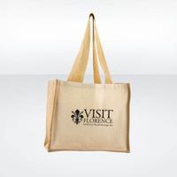 Evesham Bag with bottle holders