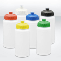 Recycled Water Bottle 500ml