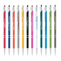 Crosby Softy Pen w/Top Stylus