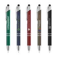 Crosby Light-Up Stylus Pen