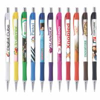 Hepburn Chrome Pen