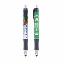 Hepburn Chrome Stylus Pen