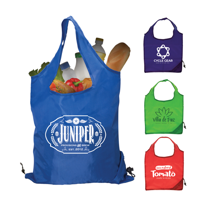 Capri - Foldaway Shopping Tote Bag