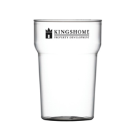 Premium Nonic Pint Glass