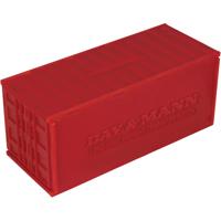 Cargo Money Box