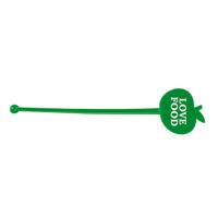 Swizzle Apple Swizzle Stick