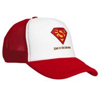 Truckers Mesh Baseball Cap