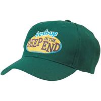 Cotton Twill Children's Baseball Cap