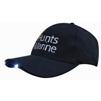 6 Panel With LED In Peak