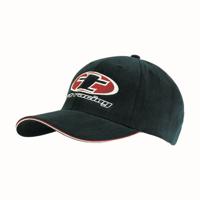 Double Sandwhich Baseball Cap