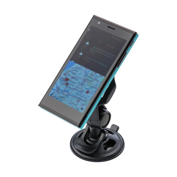 ABS adjustable mobile phone holder for in the car
