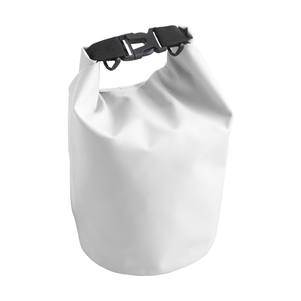 PVC bag which can be sealed.
