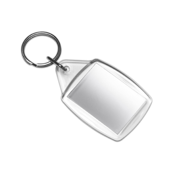 Key ring, unassembled only