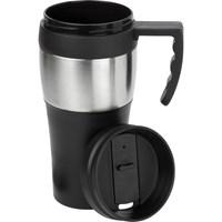 500ml Travel mug.