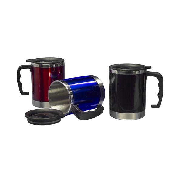 Mug with 0.4 litre capacity