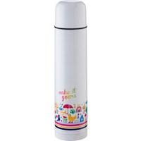 Vacuum flask, 1 litre capacity