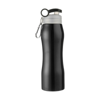 Aluminium sports bottle, 750ml