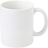 11oz white photo mug.