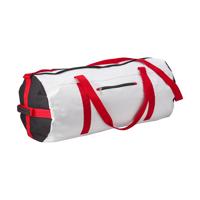 Polyester 600D large capacity barrel sports/travel bag.